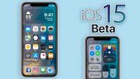 Как подготовиться к выходу iOS 15 beta и iPadOS 15 beta