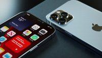 Apple зарегистрировала iPhone 13 в России