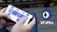 В App Store появилась игра Up Spell, которой инженеры тестировали iPod и Game Center