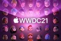 Где смотреть онлайн презентацию Apple WWDC 2021