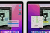 Apple передумала и разрешила Mac на Intel распознавать текст в macOS Monterey
