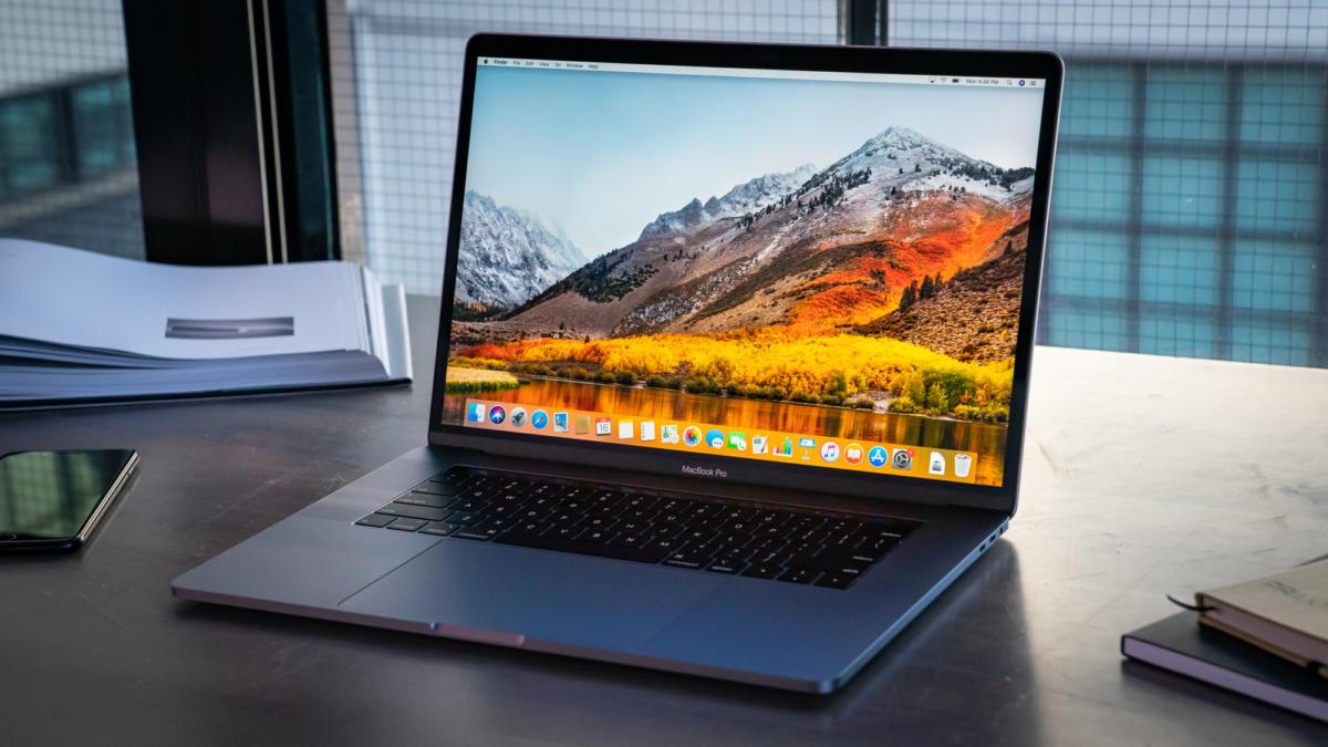 Массовое производство новых 14- и 16-дюймовых MacBook Pro стартует в ближайшие месяцы