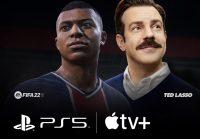 Apple дарит владельцам PlayStation 5 подписку Apple TV+ на 6 месяцев