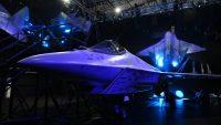 Представлен новейший российский истребитель Chekmate пятого поколения с интеллектом и дронами