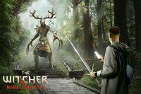 Обзор игры The Witcher: Monster Slayer для iOS. Это как Pokémon GO, только с Ведьмаком