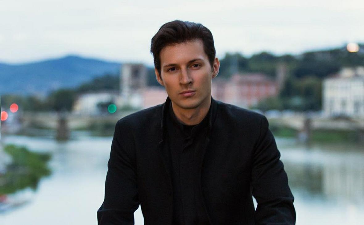Дуров обвинил Apple в создании закладок в iOS для спецслужб