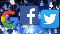 Facebook, Google и Twitter могут отключить сервисы в Гонконге из-за закона о конфиденциальности