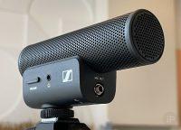 Обзор микрофона-шотгана Sennheiser MKE 400 для камер и смартфонов. Чёткий звук в видео для тех, кто на ходу