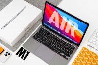 MacBook Air с экраном mini-LED может выйти в 2022 году