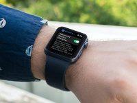Почему не работает оптимизированная зарядка Apple Watch
