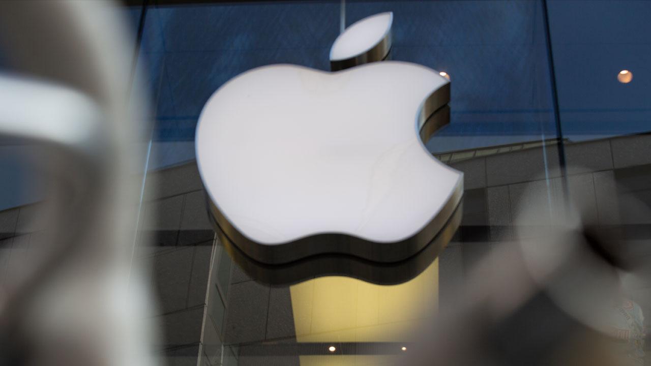 В сети нашли рынок поддельных криптоакций Apple с капитализацией $34 млн