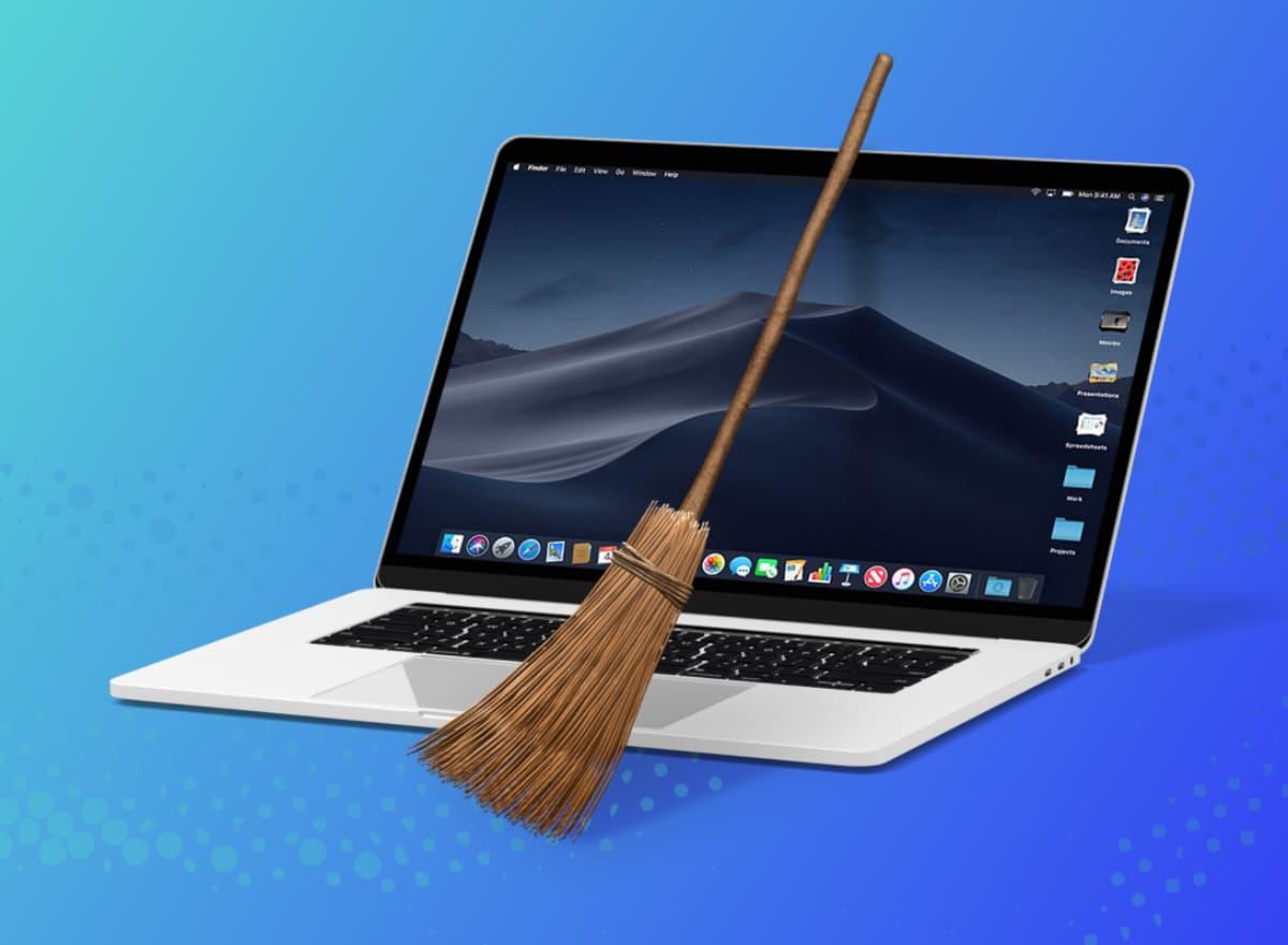 Как безопасно освободить до 10 Гб на Mac за одну минуту, не удаляя ничего полезного