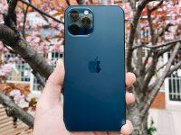 iPhone 12 Pro Max стал самым продаваемым айфоном в США