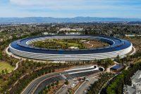 Apple открывает больше офисов в США, чтобы сотрудники не переезжали в Кремниевую долину