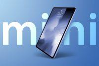 Новый iPad mini с безрамочным экраном получит процессор A15 и порт USB-C