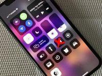 Почему пропало приложение Камера из Пункта управления iPhone