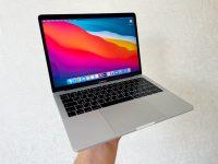 Бесплатно поменял свой старый MacBook Pro на почти новый. Спасибо клавиатуре