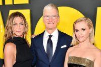 Apple может купить медиакомпанию Hello Sunshine, принадлежащую Риз Уизерспун, за 1 миллиард долларов