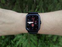Неделю носил Xiaomi Amazfit GTS2, клона Apple Watch. Это почти вау!