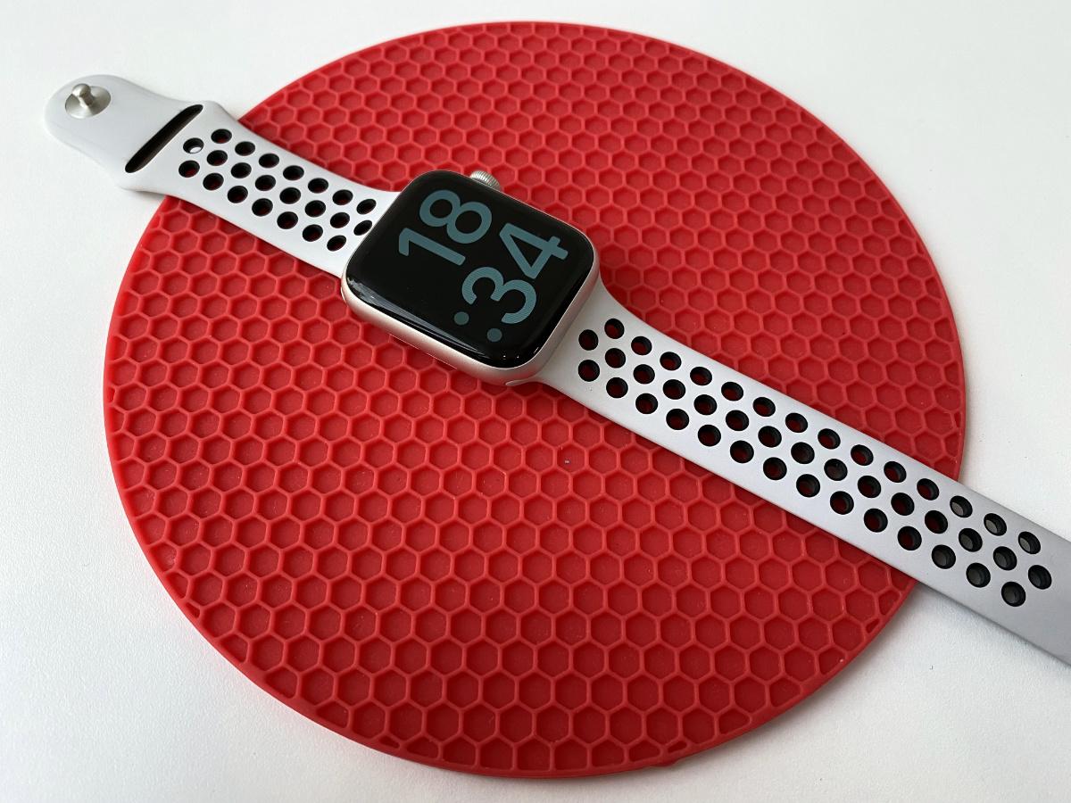 После 5 лет с Apple Watch захотелось вернуться к обычным часам. Что произошло