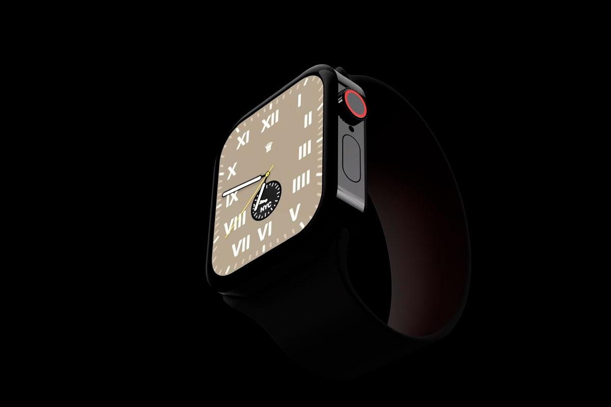 Apple приостановила производство Apple Watch Series 7 из-за проблем со сборкой