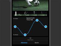 Как изменить скорость видео на iPhone