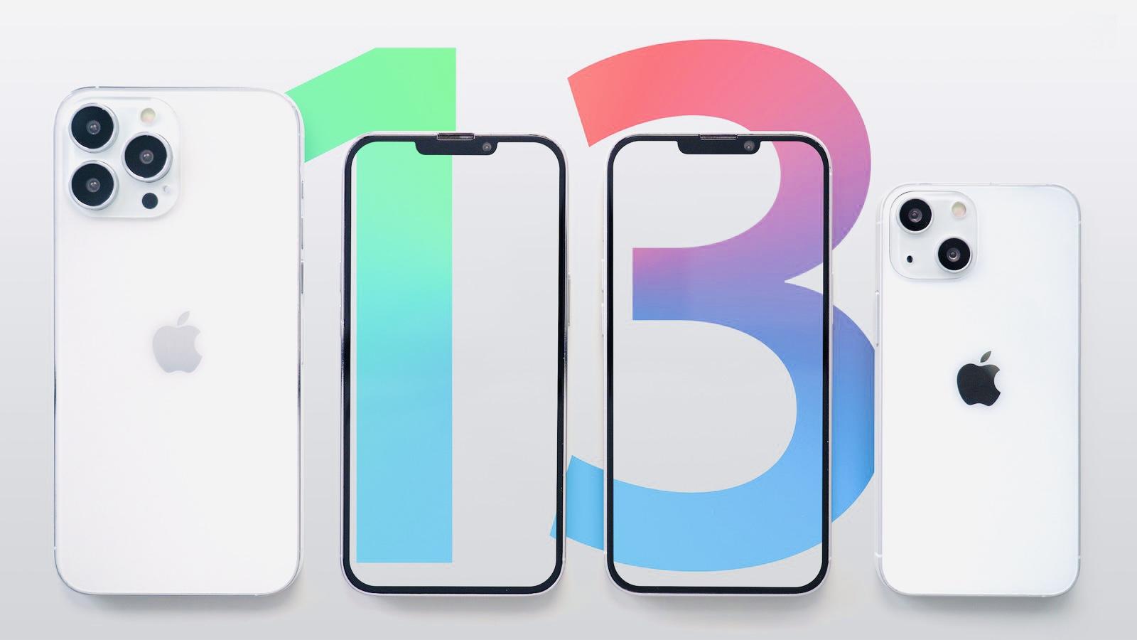 iPhone 13 сможет звонить через спутники и без сотовой сети