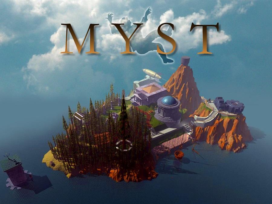 Легендарная игра Myst 1993 года получила поддержку чипов M1 в Mac и разрешение 4К