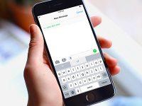 Почему автокоррекция на iPhone иногда срабатывает неправильно