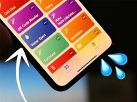 Как быстро удалить воду из динамиков iPhone