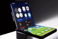 iPhone с гибким экраном не появится в ближайшие 2–3 года