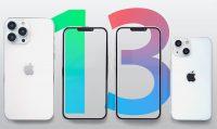 Apple не испугалась торговой войны США и увеличила поставки китайских запчастей для iPhone 13