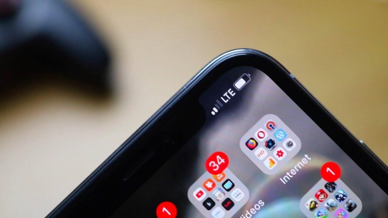 Apple выплатит $300 миллионов PanOptis за нарушение патентов LTE