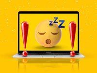Как настроить Mac, чтобы он не уходил в спящий режим