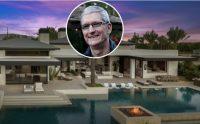 Тим Кук приобрел элитный дом в Калифорнии за 10 миллионов долларов. Об этом никто не знал три года