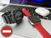 Отказался от Apple Watch, обычных часов и браслетов на неделю. Как это повлияло на продуктивность и работу