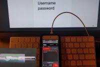Хакер разработал кабель Lightning со скрытым чипом для кражи паролей iPhone и Mac
