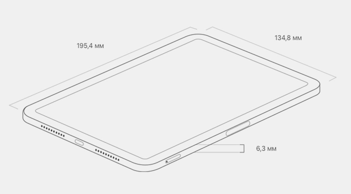 Чем отличается iPad mini 2021 от предыдущего поколения