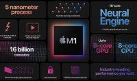 Google посмотрела на процессор M1 от Apple, вдохновилась и сама решила сделать такой же