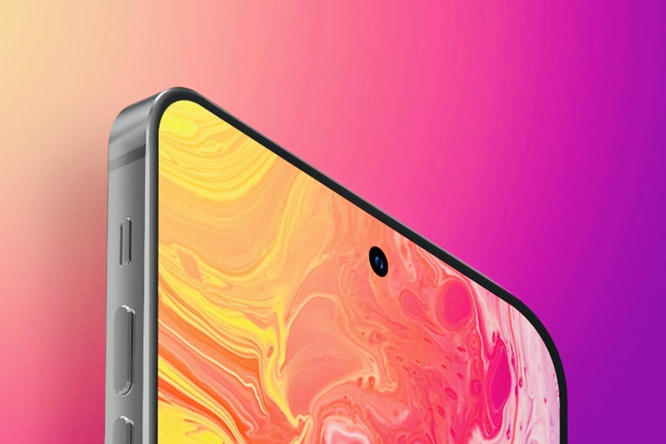 iPhone 14 получит полностью новый дизайн