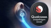 Qualcomm представила технологию aptX Lossless Audio для передачи музыки без сжатия через Bluetooth