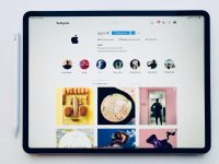 Instagram для iPad не выйдет в ближайшее время. Глава соцсети подтвердил