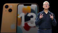 Здесь всё, что показала Apple на презентации iPhone 13