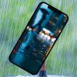 10 дождливых обоев для iPhone