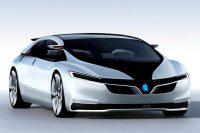 Apple наняла двух инженеров Mercedes для разработки Apple Car