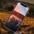 10 ярких обоев iPhone с осенью
