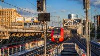 11 сентября проезд на МЦК в Москве будет бесплатным