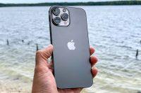 iPhone 13 обогнал iPhone 12 по количеству предзаказов в России