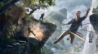 Sony выпустит Uncharted 4 для ПК с обновленной графикой