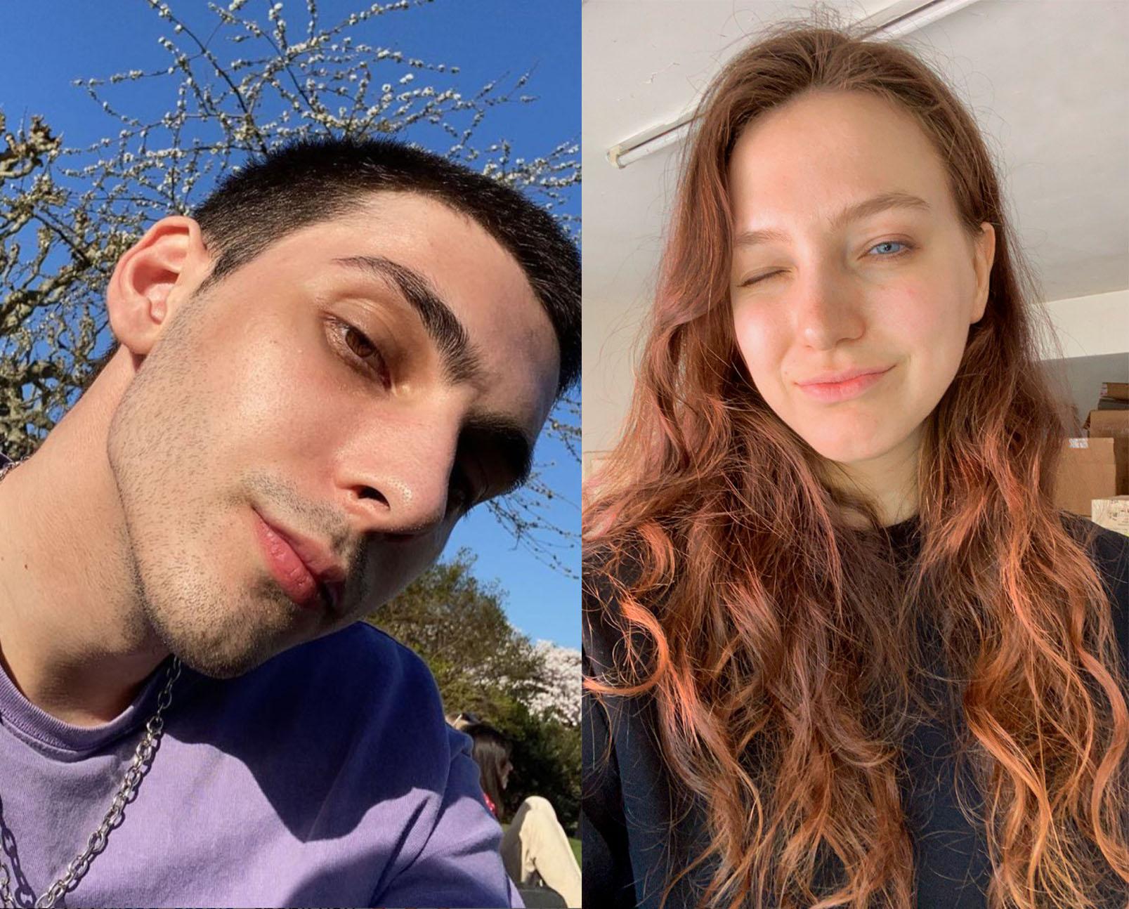 Русский парень из Германии и девушка из Китая рассказали о ситуации с COVID-19 в своих городах. Штраф 4 тысячи евро и платная вакцинация
